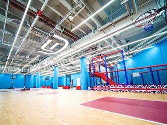 城市传奇篮球乐园(鸿坤店)