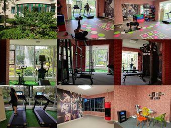 奎恩健身工作室
