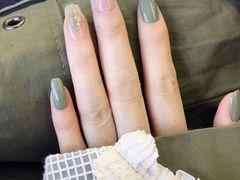 田歌美甲美睫的图片