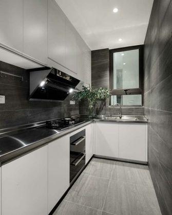 70平米一居室null风格厨房装修案例