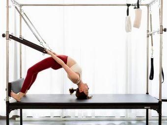 梵薇瑜伽&普拉提专业工作室