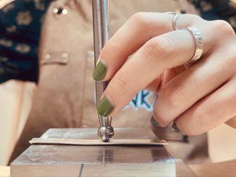 KANKAN·DIY银饰手作工作室