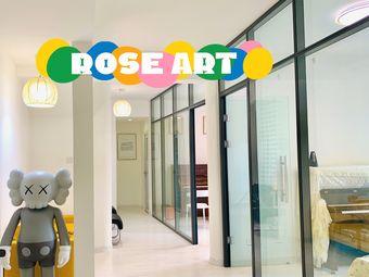 ROSE ART CENTER玫瑰艺术中心