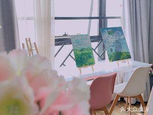 贰柒艺术·绘画·手作·香氛