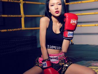 肯佰泰拳健身俱乐部·搏击