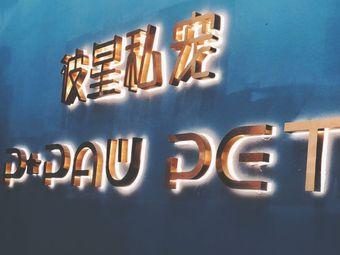 P•Paw pet彼星私宠