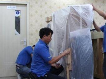 上海紅螞蟻搬家搬場公司
