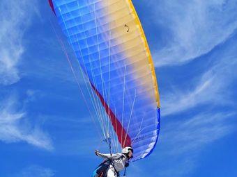 赣州福崃滑翔伞热气球飞行基地(南康店)