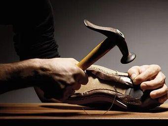 李人定制·鞋包·修护