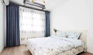 80平米null风格儿童房装修案例