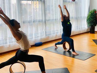 禅熙瑜伽会馆