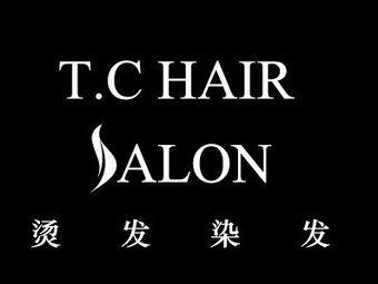 T·C HAIR SALON燙發染發