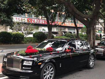 厦门亿路达·超级跑车租赁(龙虎山路店)