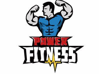 Power健身私教工作室(中央府邸店)