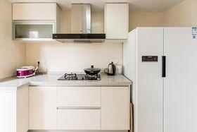 110平米三null风格厨房图