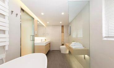 140平米四null风格卫生间装修案例