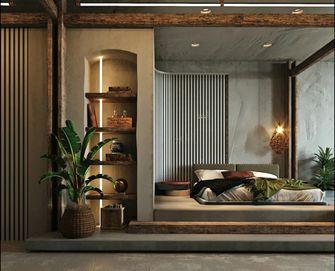 70平米一居室null风格卧室装修效果图