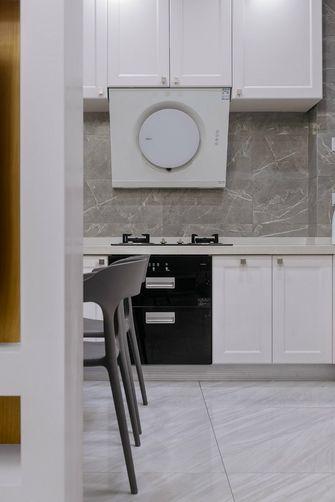 90平米复式null风格厨房效果图