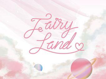 Fairy land女仆桌游剧本杀