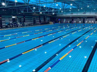 艾妮恒温游泳馆