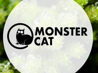 怪兽猫美甲美睫(金色店)