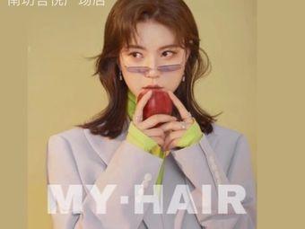 MY·HAIR造型(南坊吾悦广场店)