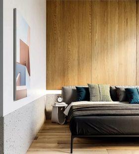 70平米公寓null風格臥室裝修圖片大全