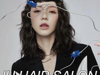 IU·HAIR SALON(吾悦广场店)