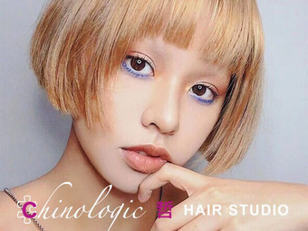 Chinologic Hair 哲