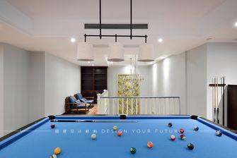 豪华型140平米别墅null风格健身室欣赏图