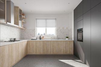 140平米别墅null风格厨房图片大全