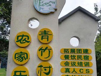 青竹村农家乐(金殿店)