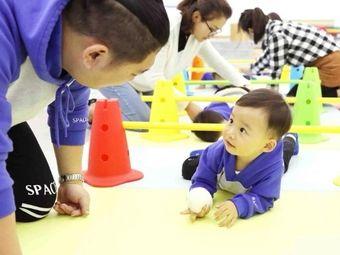 青禾国际水育早教中心