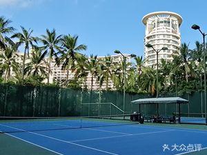 网动天涯网球俱乐部