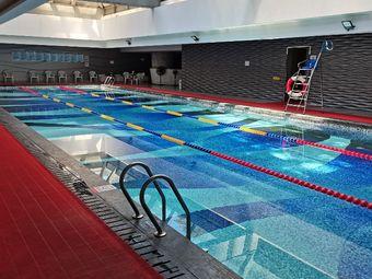 红树林游泳馆
