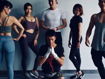 拿铁兽·健身工作室