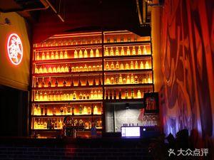 枸杞bar