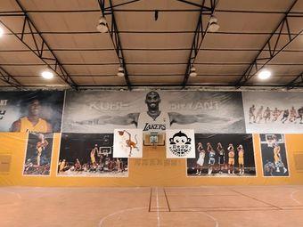 菲比寻常篮球馆
