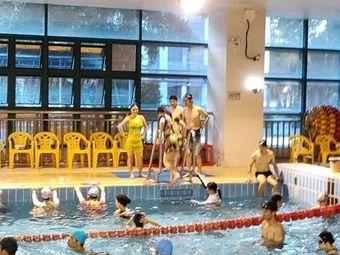 奥游特训国际游泳培训