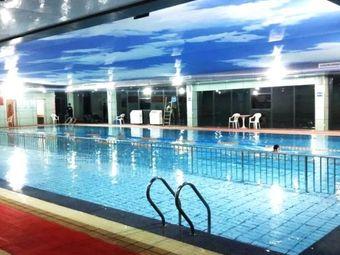 天行健游泳健身会所(五洲国际店)