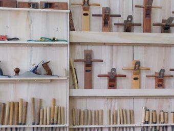 以渔木工DIY