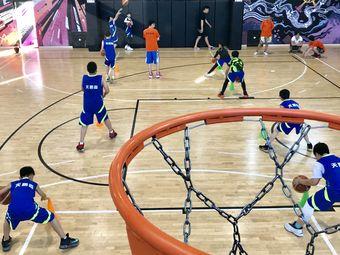 Y·E·S篮球公园体育培训基地