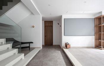 140平米复式null风格影音室装修案例