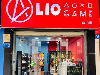 LIO GAME(中山店)