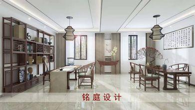 140平米别墅null风格书房装修效果图