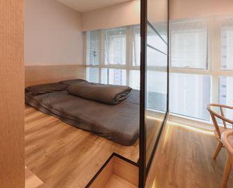 50平米一居室null风格卧室图片