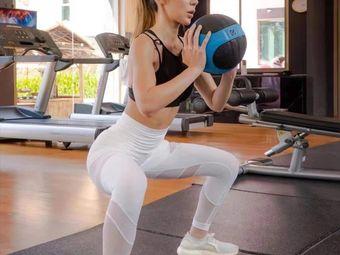 腾宇私人健身工作室