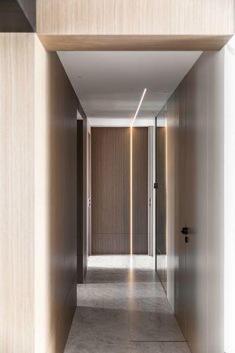 140平米四null风格走廊装修案例