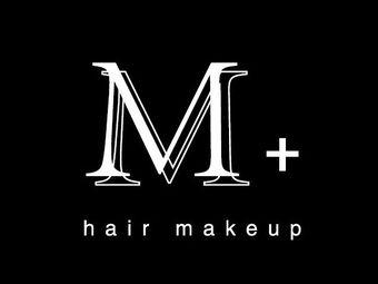 M+ hair make up(未来广场店)