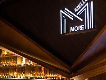 Mellow More威士忌酒廊